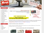View More Information on Merry's Furniture