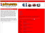 View More Information on Spitwater SA
