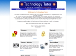 View More Information on Technology Tutor