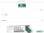 View More Information on Koni Wearables, Oakleigh South