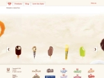 View More Information on Streets Ice Cream