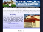 View More Information on Streamline Guttering