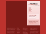 View More Information on Hair Mart