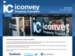 View More Information on Iconvey Property Transfers