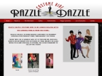 View More Information on Razzle Dazzle Costume Hire