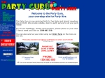 View More Information on The Party Guru