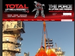 View More Information on Total Lifting & Rigging Pty Ltd
