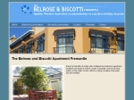 View More Information on Fremantle's Belrose Apartment