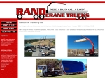 View More Information on Peninsula Cranes