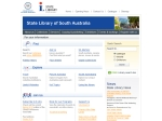 View More Information on State Library Of South Australia