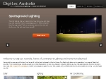 View More Information on Luminaires & Lighting