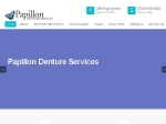 View More Information on Papillon Denture Services