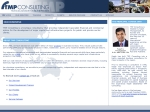 View More Information on Tmp Consulting Pty Ltd
