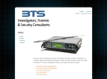View More Information on Bts Investigators Forensic & Security Consultants