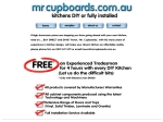 View More Information on Mrcupboards.Com.Au