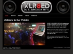 View More Information on Xlr8Ed Juke Box Hire & Dj Hire