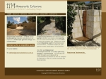View More Information on Grassroots Exteriors Lanscaping