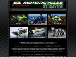 View More Information on Sa Motorcycles