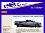 View More Information on Copper Coast Utes