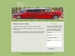 View More Information on Chevin Heaven Limousines