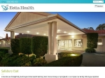 View More Information on Estia Health, Salisbury East