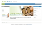 View More Information on Aspire Medical Pty Ltd