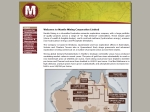 View More Information on Mantle Mining Corporation