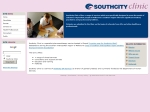 View More Information on Southcity Clinic