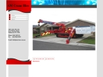View More Information on A M Cranes Pty Ltd