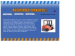 View More Information on Associated Forklifts