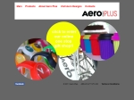 View More Information on Aero Plus