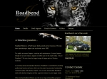 View More Information on Welshpool 4 X 4's