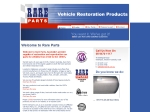 View More Information on Rare Spares