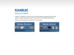 View More Information on Ramelec (Vic) Pty Ltd