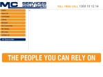 View More Information on Mc Services Group (Aust) Pty Ltd