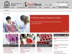 View More Information on Pathwest, Subiaco