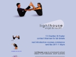 View More Information on Lighthouse Yoga
