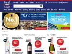 View More Information on First Choice Liquor, Newstead
