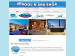 View More Information on Pool & Spa Shop The