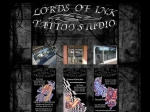 View More Information on Lords Of Ink Tattoo Studio