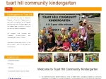 View More Information on Tuart Hill Community Kindergarten