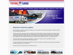 View More Information on Total Care Logistics