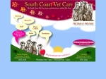 View More Information on South Coast Vet Care