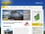 View More Information on Sunwise Electrics