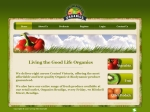 View More Information on Living The Good Life Organics