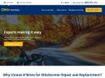 View More Information on O'Brien AutoGlass, Camberwell