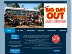 View More Information on Margie's Big Day Out Beer and Wine Tour