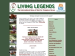 View More Information on Living Legends