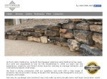 View More Information on Rock Walls Melbourne, Wandin North