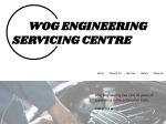 View More Information on Wog Engineering Pty Ltd